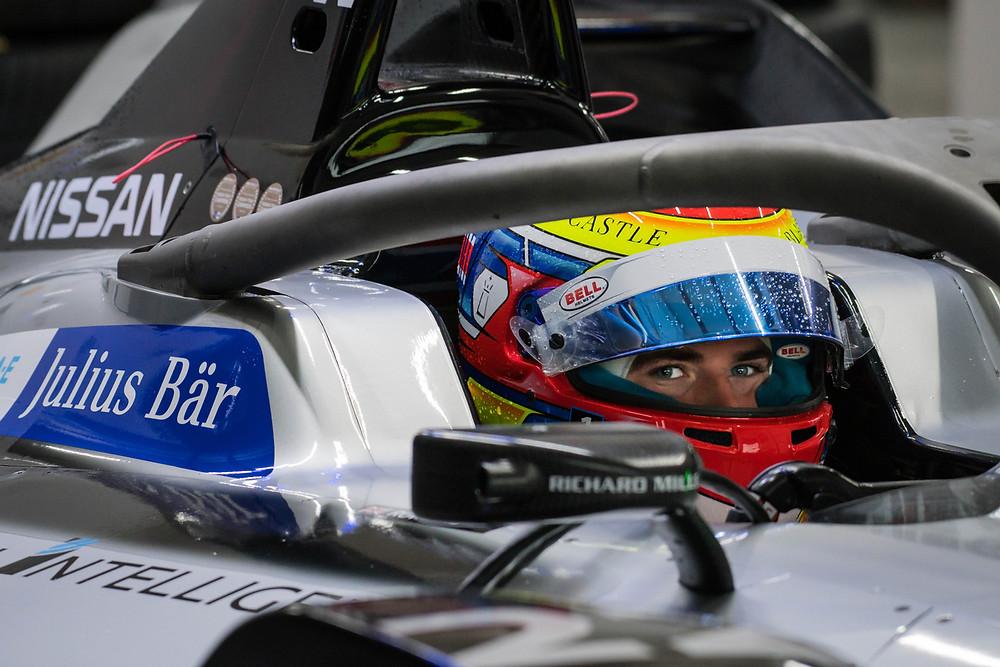 Fórmula E: Nissan prepara estreia como primeira montadora japonesa a participar na categoria