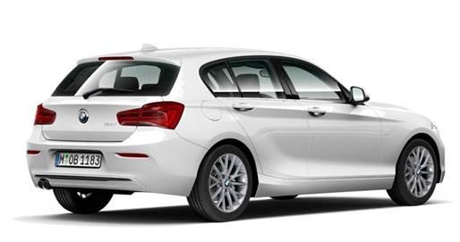 2015, o melhor ano para o grupo BMW
