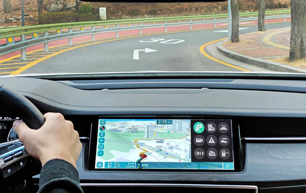 Kia e Hyundai desenvolvem sistema que troca marchas com base nas condições da estrada e tráfego