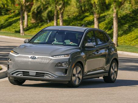 Expressas: Na China, Grupo Hyundai lançará um novo carro eletrificado todo ano