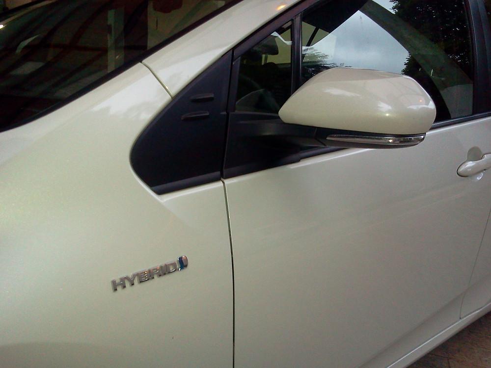 Recall: Toyota chame proprietários do modelo Prius anos 2014 e 2015