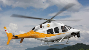 Bell 429 completa mais de 330 mil horas de operação pelo mundo