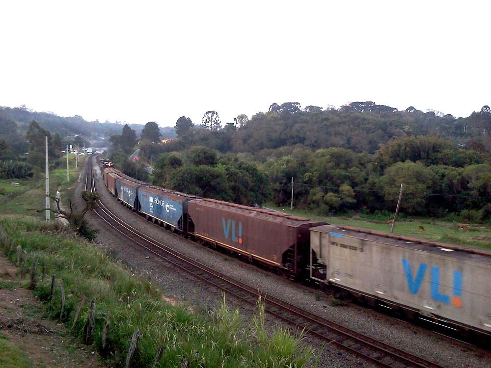 Opinião: O Brasil precisa do transporte ferroviário para desenvolver o país