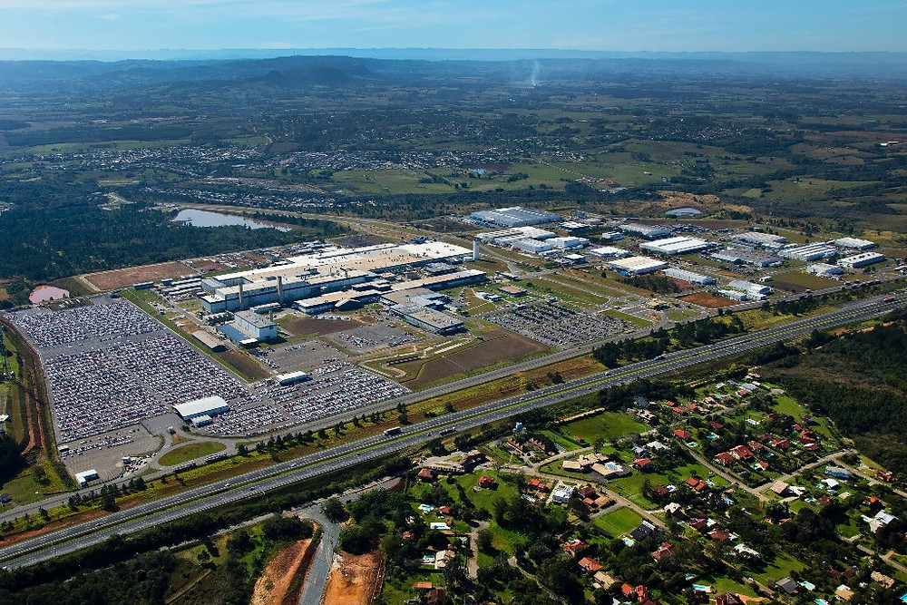 Confirmando cenário mais positivo, GM abre terceiro turno na fábrica de Gravataí