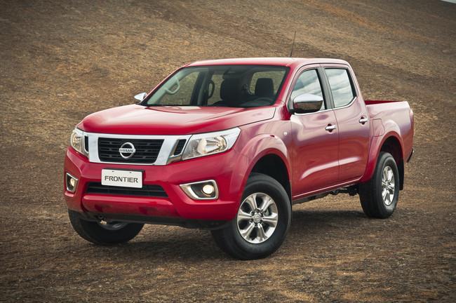 Nissan amplia linha Frontier com a versão SE por R$ 150.990