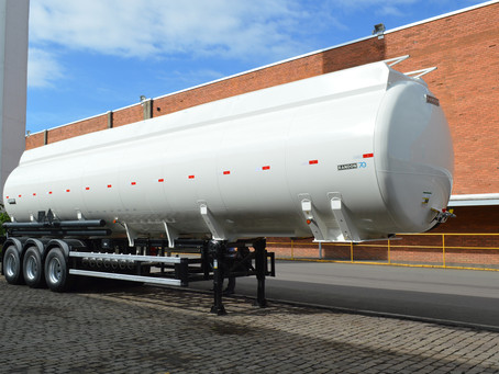 Randon Implementos faz primeira exportação de semirreboques para a Costa do Marfim