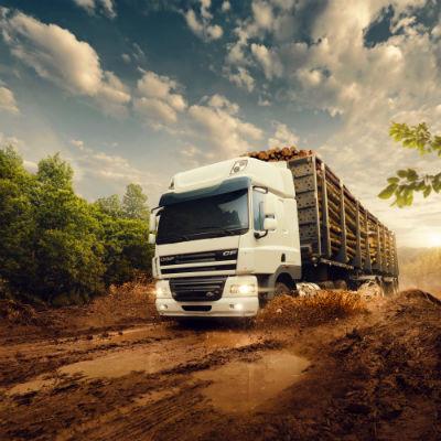 DAF Caminhões comemora seis anos de produção com sete mil caminhões emplacados