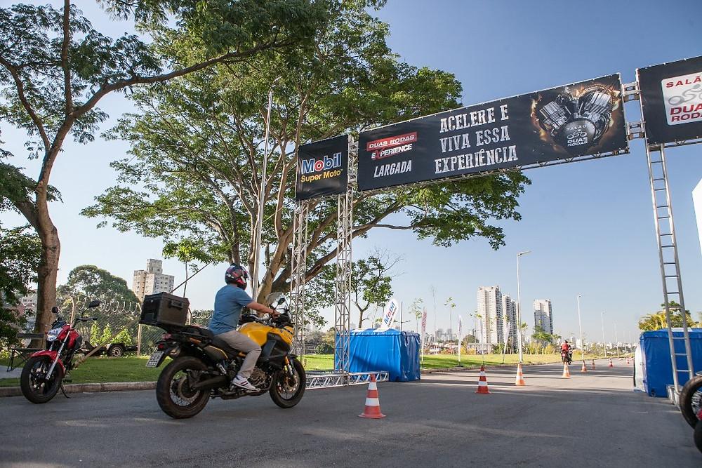 Indústria de Motocicletas segue em bom momento no Brasil