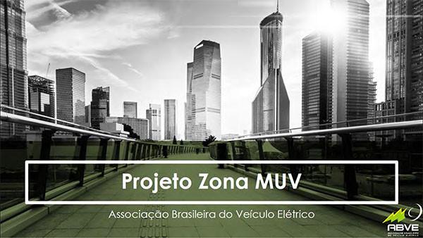 ABVE lança projeto MUV no 12º Salão Latino Americano de Veículos Elétricos