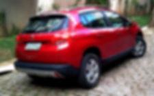 Avaliação: Peugeot 2008 Allure 1.6 Mec - Uma agradável surpresa !