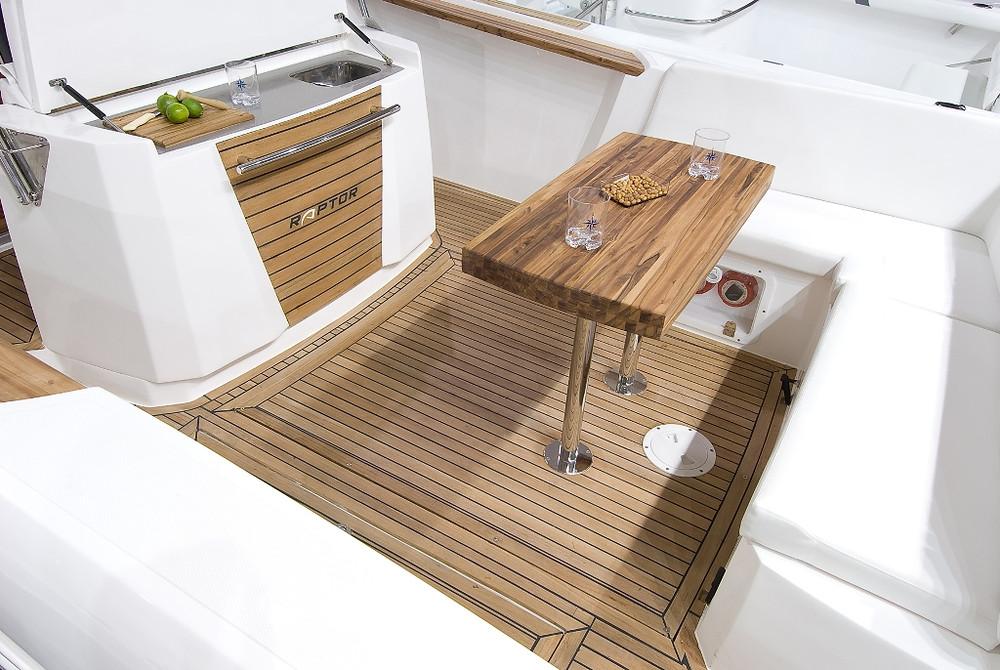 Compra de segundo barco é prática entre brasileiros