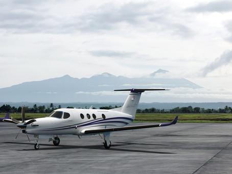 Aviação: Monomotor Denali chega este ano e se junta à lendária família turbo-hélice Beechcraft