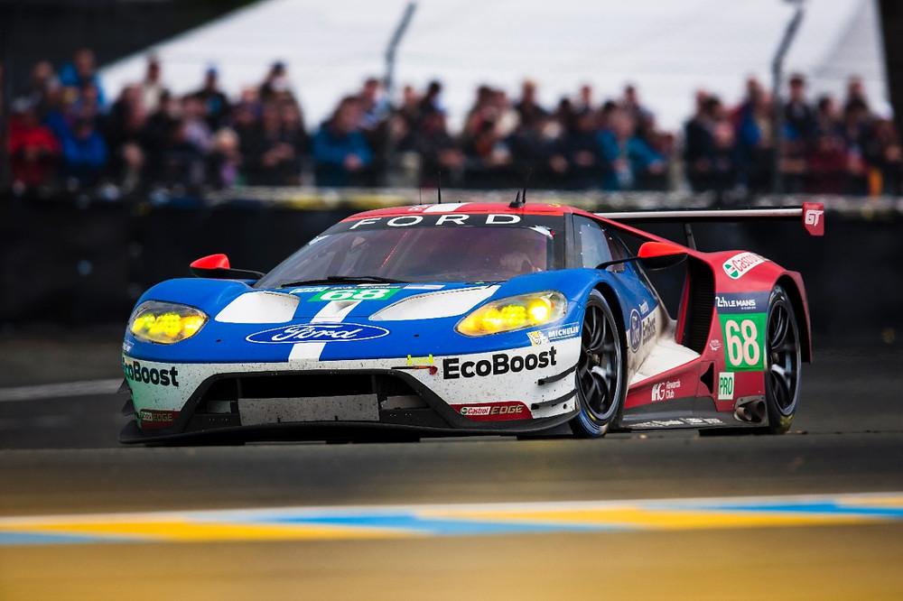 Tony Kanaan substitui Sébastien Bourdais nas 24 horas de Le Mans