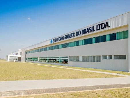 Dunlop e Marcopolo expandem parceria para comercialização de pneus
