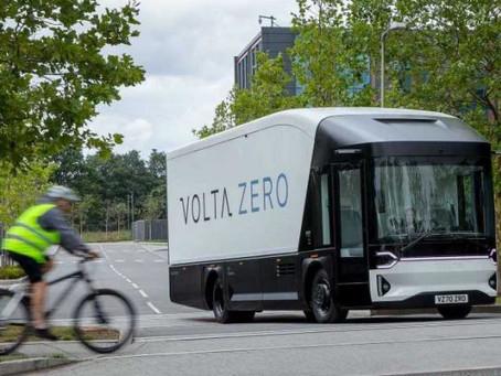 Volta Trucks confirma investimento de US$ 20 milhões liderados pelo Luxor Capital Group
