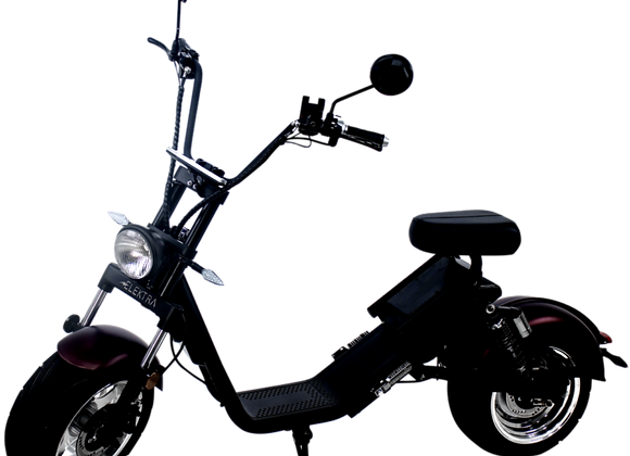 Scooter Elektra 2.0 Sport