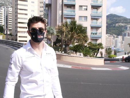 Vídeo: Uma volta ao circuito de Mônaco antes da histórica corrida da Fórmula E