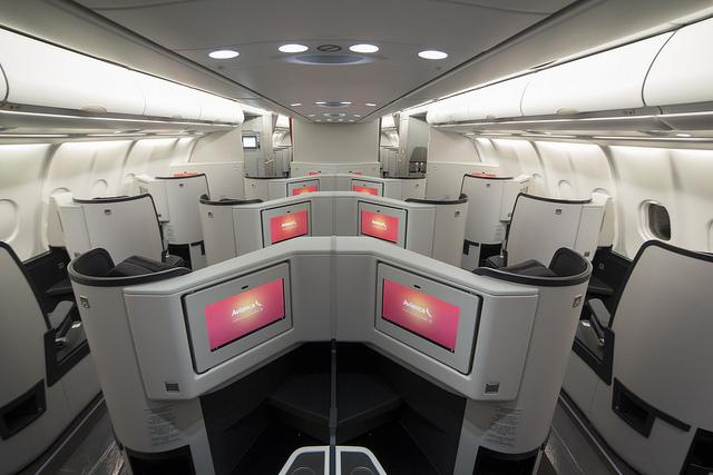 Airbus A330-200 Avianca