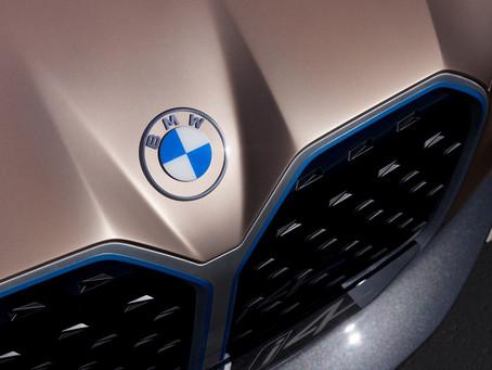 Expressas: BMW terá uma nova plataforma para os veículos do grupo
