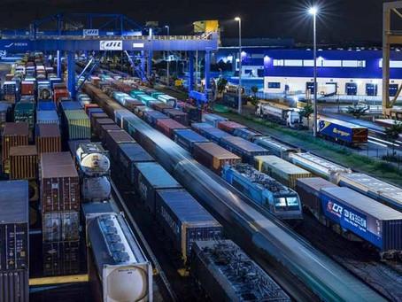 Logística: PSA e Duisport juntas na ferrovia China – Europa