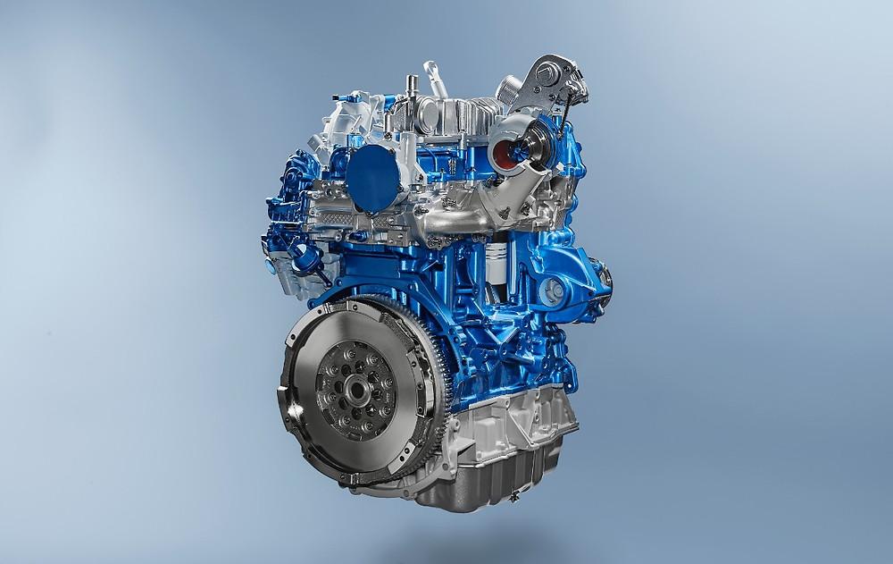 Ford Europa lança nova geração de motores diesel