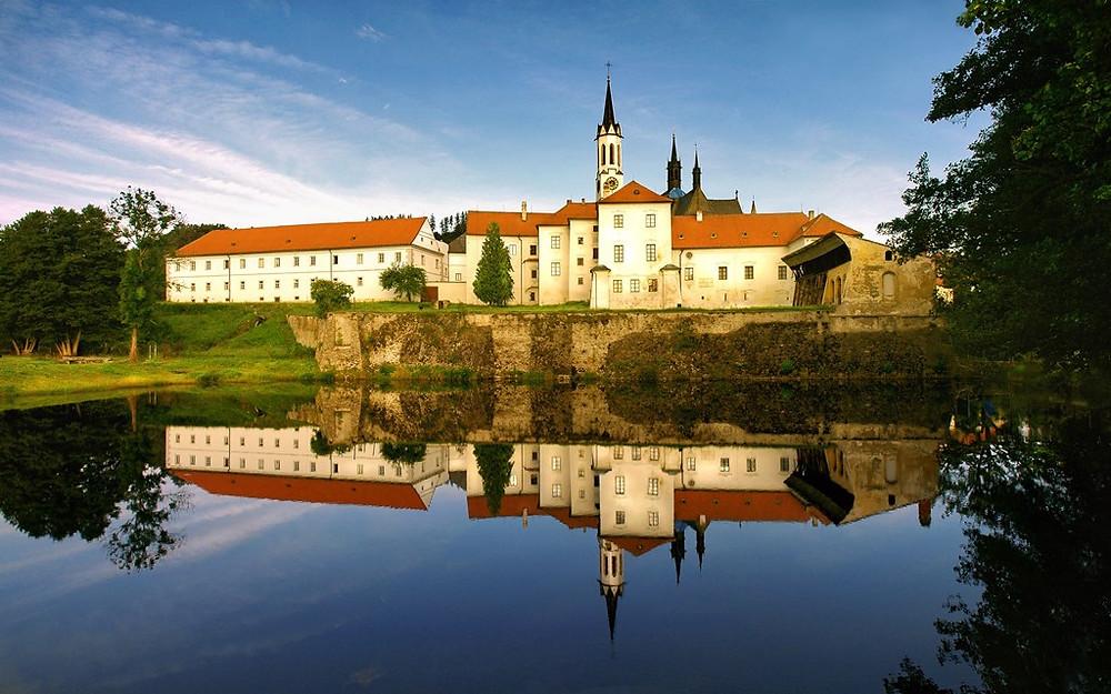 Mosteiro de Vyssy Brod