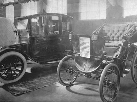 História dos veículos elétricos e tendências da eletrificação no mercado brasileiro