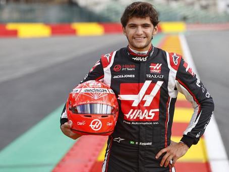 Pietro Fittipaldi estreia na F1 após 4 títulos e 26 vitórias em categorias de base do automobilismo