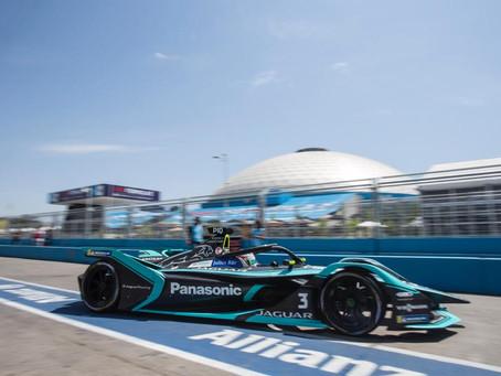 Fórmula E: Vitória de Sam Bird com Piquet Jr da equipe Jaguar a terminar como melhor brasileiro no C