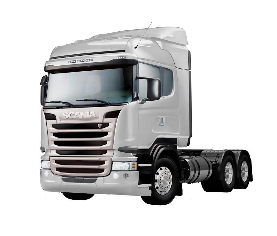 O  campeão do Scania Driver Competitions (SDC),  levará o Scania R 440,