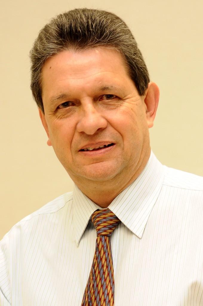 Emiliano Neto, presidente da AEAMESP