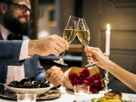 Com hospedagem e jantar romântico, Bourbon Ibirapuera tem pacote atrativo para data romântica