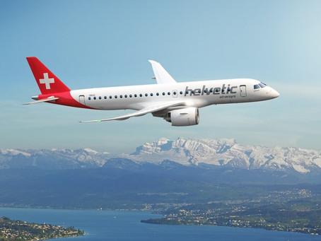 Boeing Brasil – Commercial, tem 20% de participação da Embraer e parceria com empresa americana se e