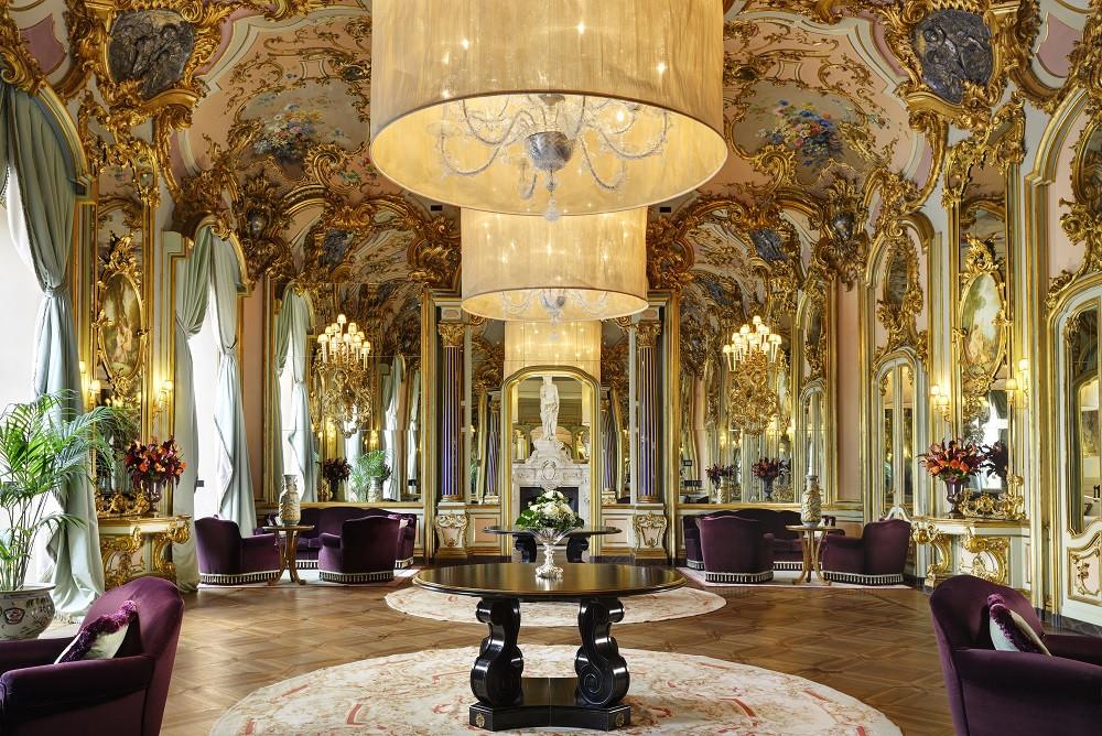 Do clássico ao moderno: uma viagem de estilos pela Europa