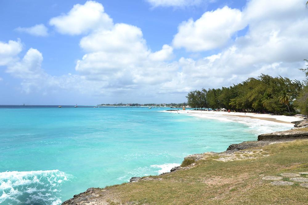 A partir do dia 17 de julho, a Copa Airlines iniciará as operações a Bridgetown, Barbados