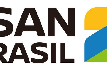 Logo comemorativo dos 20 anos da Nissan no Brasil foi escolhido por centenas de funcionários