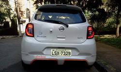 Nissan March Rio