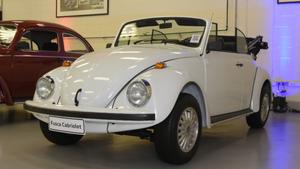 Para celebrar 60 anos da fábrica Anchieta, VW expõe modelos que marcaram sua trajetória