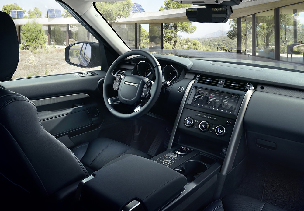 Edição limitada Landmark do Land Rover Discovery chega ao mercado brasileiro no segundo semestre