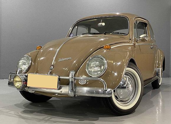 Volkswagen Fusca 1.3  8 V de 1968