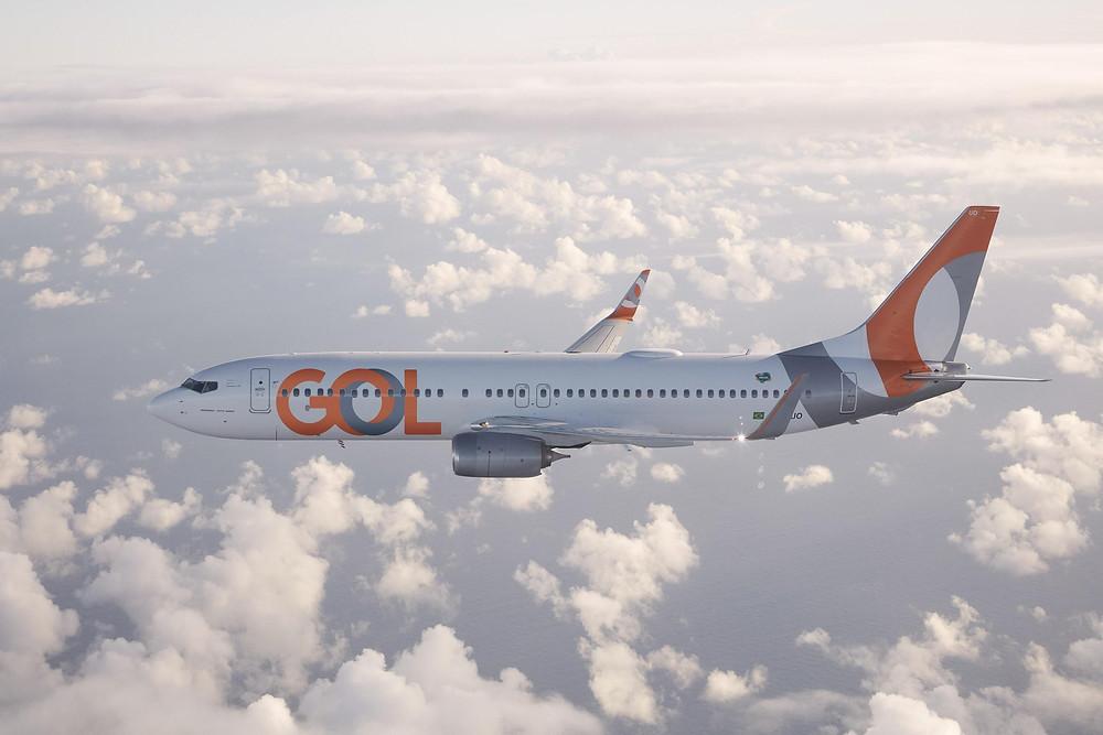 Aviação: Média diária semanal de voos deve chegar a 1.458 em novembro