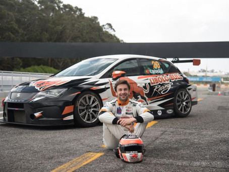 Portugal recebe corrida inaugural da Seat Eurocup com piloto da casa em destaque