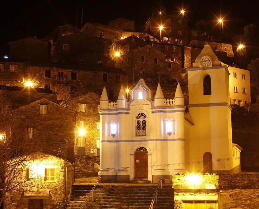 Piodão, Centro de Portugal