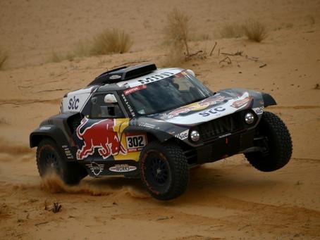 Dakar 2021: Brasileiros e portugueses superam etapa considerada a mais difícil