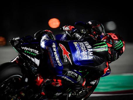 MotoGP: Retorna com mais uma disputa no Circuito Internacional de Losail em Doha