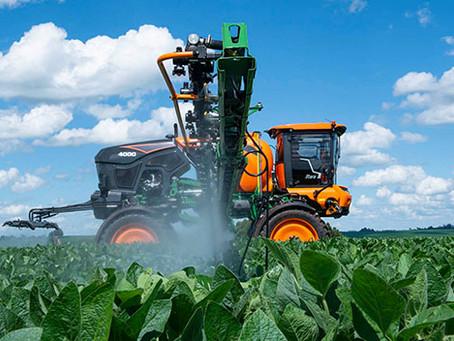 Cummins estreia 2019 com três novas aplicações para o mercado agrícola