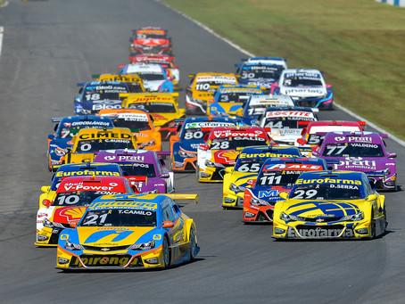 Stock Car: Agendada para 25 de agosto, Corrida do Milhão volta a ser disputada em São Paulo