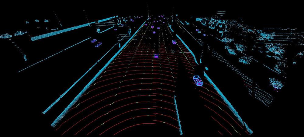 Luminar e Volvo Cars se unem para o desenvolvimento de futuros carros autônomos