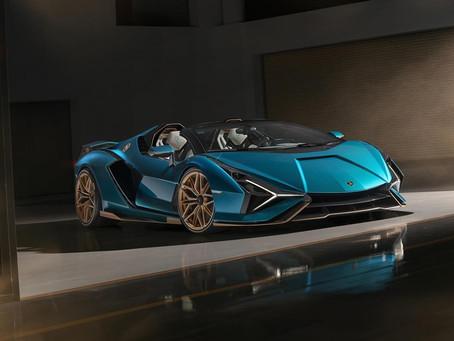 Expressas: Em ano de pandemia Lamborghini tem recorde de lucratividade