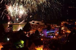 Bariloche se prepara para a 46ª edição da Festa Nacional da Neve